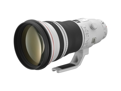 Canon EF 400mm/2,8L IS II USM