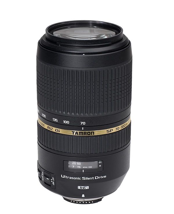 Tamron 70-300/4,0-5,6 DI USD SONY A-Mount