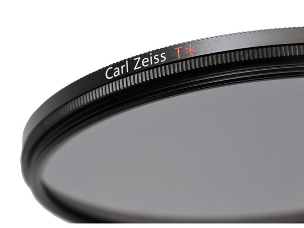 ZEISS T* POL Filter (zirkular) 67mm