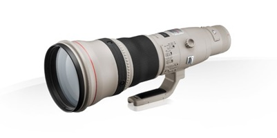 Canon EF 800mm/5,6L IS USM