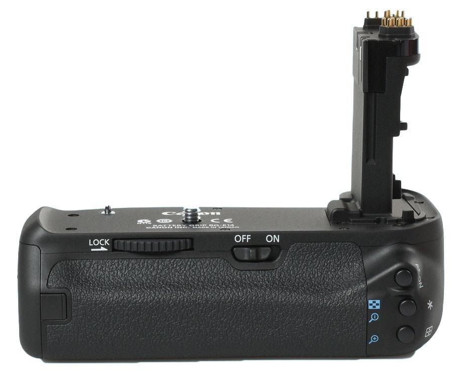 BG-E14 Handgriff EOS 70D/80D/90D