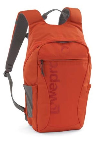 Lowepro Photo Hatchback 16L AW, Red
