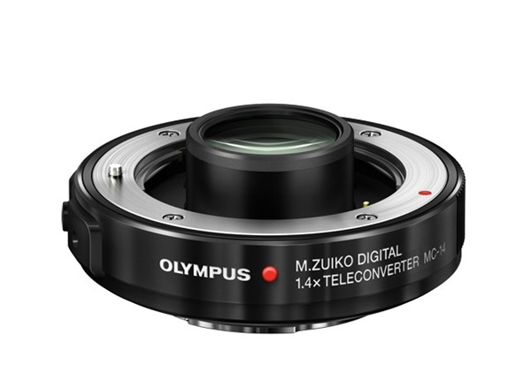 Olympus M.Zuiko Digital 1,4x Teleconverter MC-14 | abzgl. 50€ Sofortrabatt