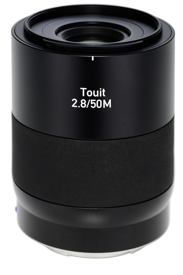 ZEISS Touit 50mm/2,8 Makro Sony E