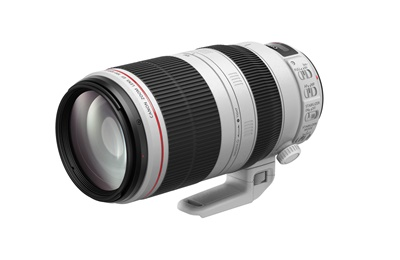 Canon EF 100-400mm/4,5-5,6L IS II USM | abzgl. 250€ Sofortrabatt