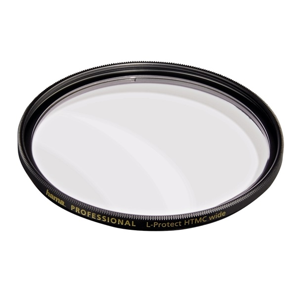 Hama 62mm L-Protect HTMC Wide