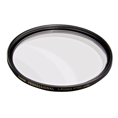 Hama 72mm L-Protect HTMC Wide