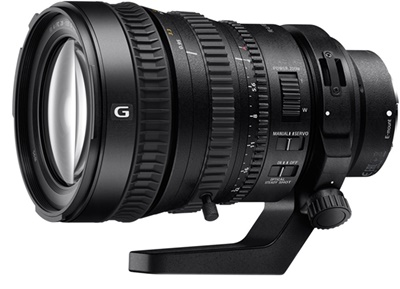 Sony SEL FE 28-135mm/4 G OSS