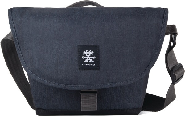 Crumpler Light Delight 4000 dark denim