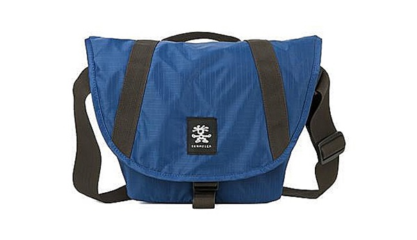 Crumpler Light Delight 4000 sailor blue
