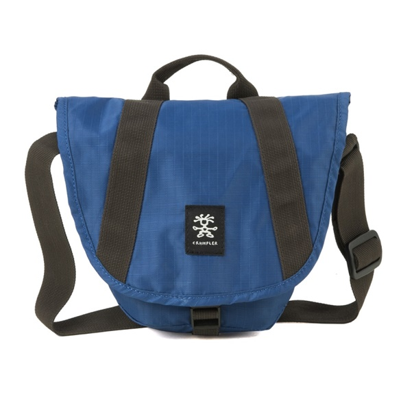 Crumpler LIGHT DELIGHT 2500 BLUE