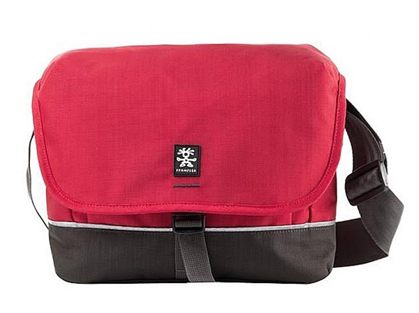 Crumpler Proper Roady 4500 deep red