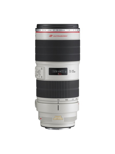Canon EF 70-200mm/2,8L IS II USM