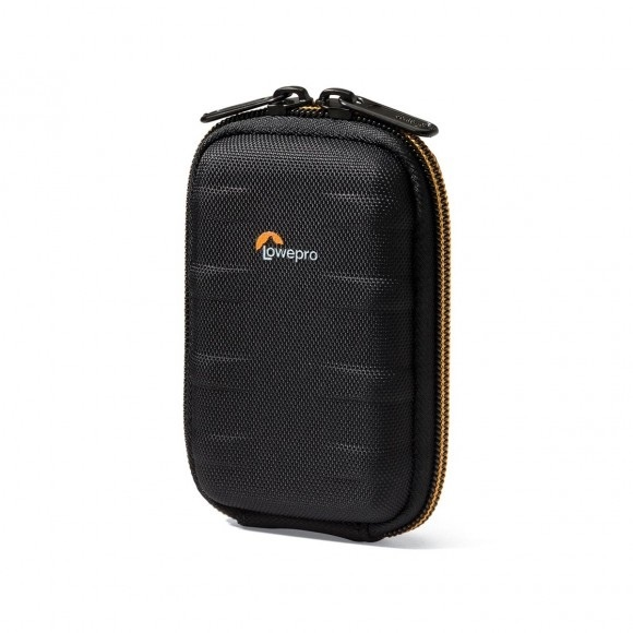 Lowepro SANTIAGO 10 II, SCHWARZ/ORANGE