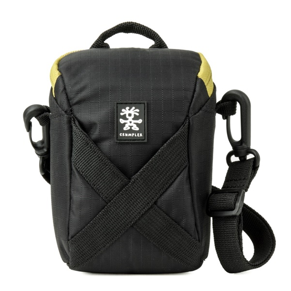 Crumpler LIGHT DELIGHT 200 BLACK