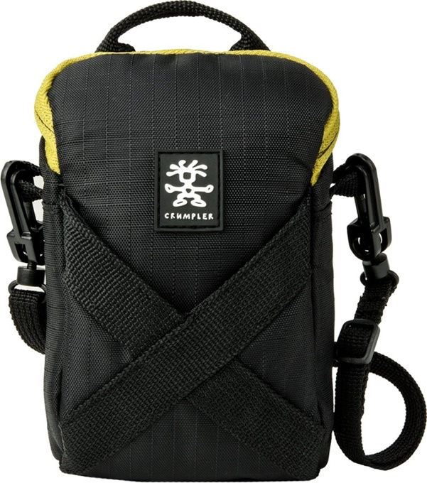 Crumpler LIGHT DELIGHT 100 BLACK