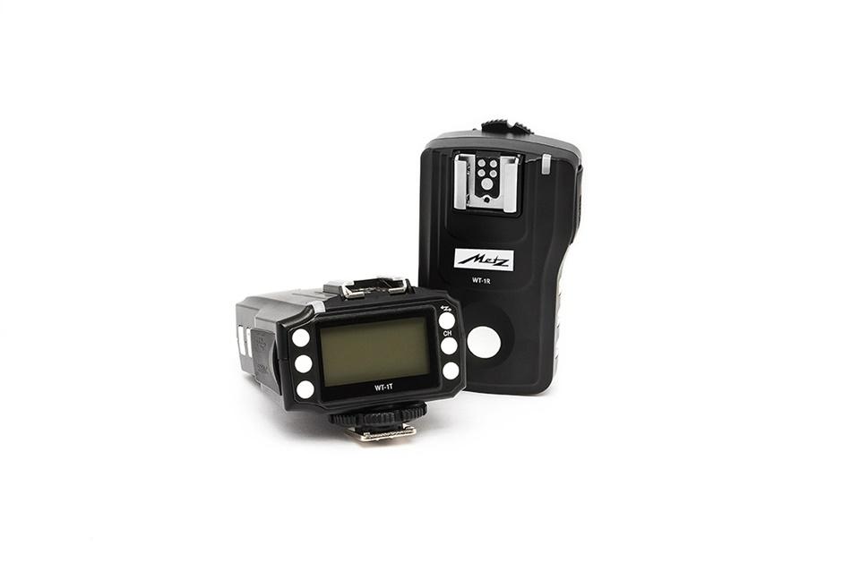 Wireless Trigger WT-1 Kit Canon
