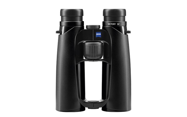ZEISS Victory SF 8x42 schwarz, neues Modell