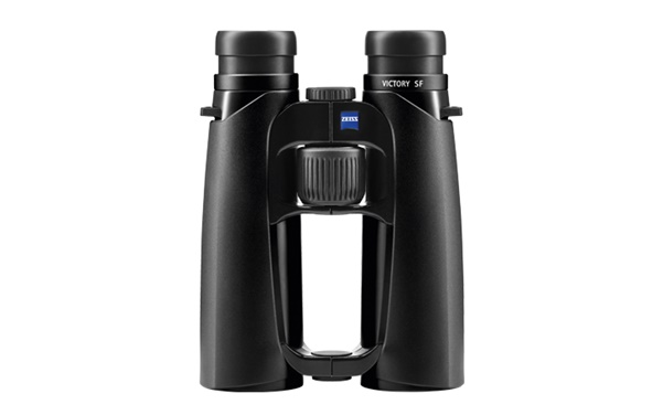 ZEISS Victory SF 10x42 schwarz, neues Modell
