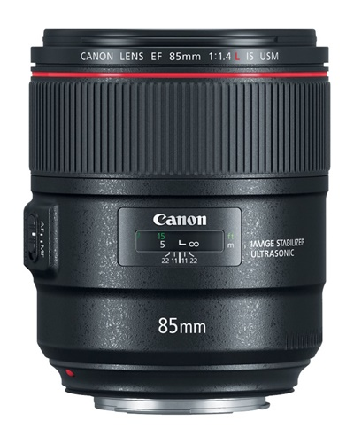 Canon EF 85mm/1,4L IS USM | abzgl. 125€ Sofortrabatt
