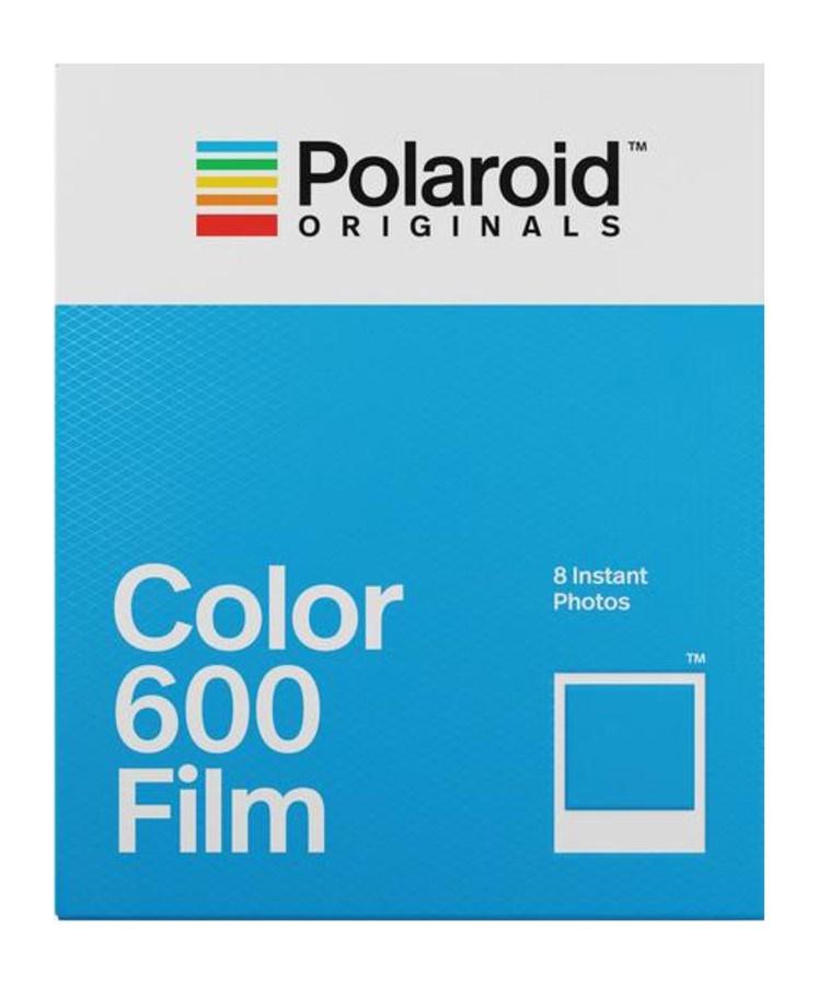 600 Color/8 Aufnahmen