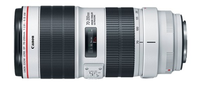 Canon EF 70-200mm/2,8L IS III USM | abzgl. 200€ Sofortrabatt