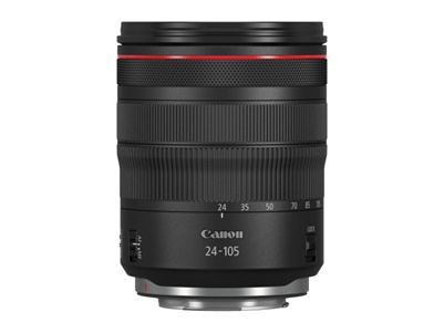 Canon RF 24-105mm/4L IS USM