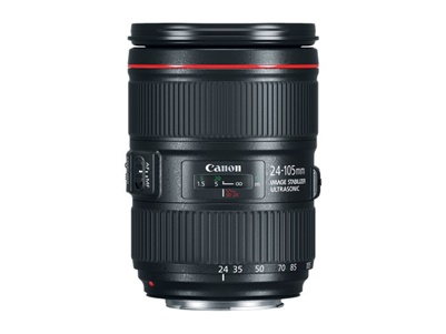 Canon EF 24-105mm/4 L IS II USM | abzgl. 125€ Sofortrabatt