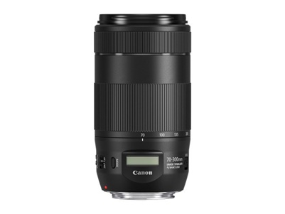 Canon EF 70-300mm/4-5,6 IS II USM Nano