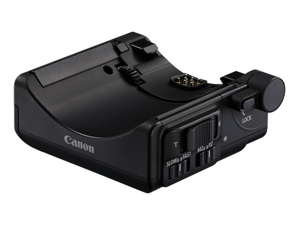Canon PZ-E1 PowerZoom Adapter