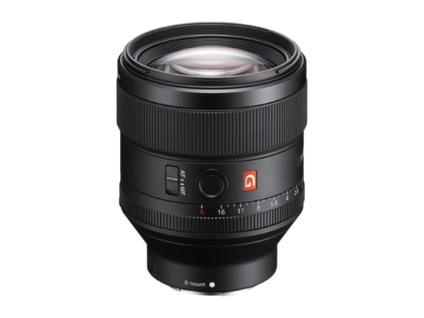 Sony SEL FE 85mm/1,4 GM
