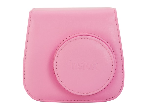 Fujifilm Instax Mini 9 Tasche Blush Rose
