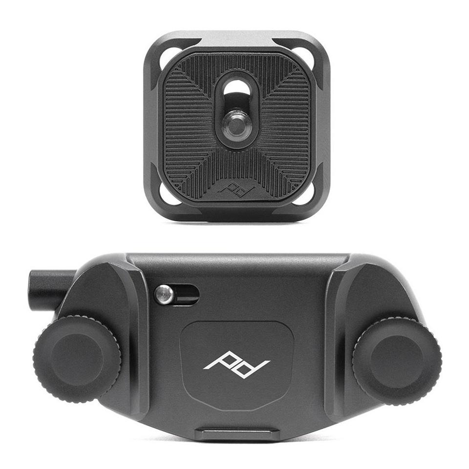 Kamera Clip V3 schwarz CP-BK-3
