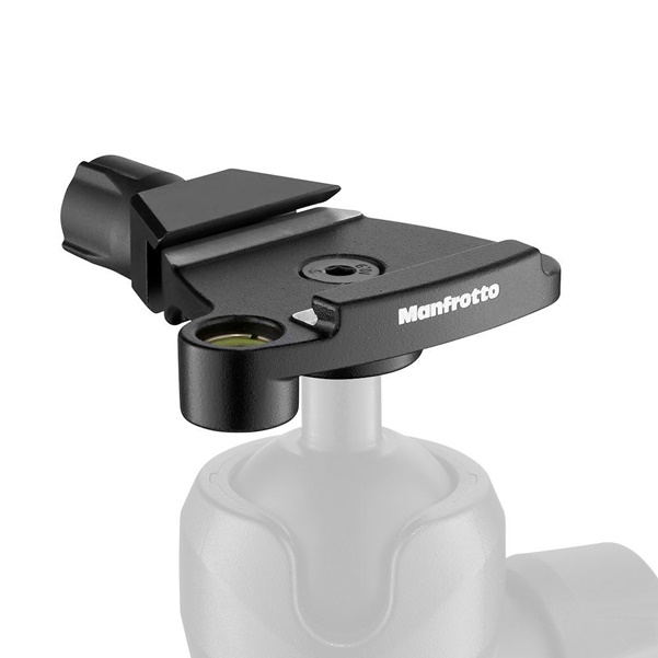 Manfrotto MSQ6T, TOP LOCK QR Adapter (Reise)