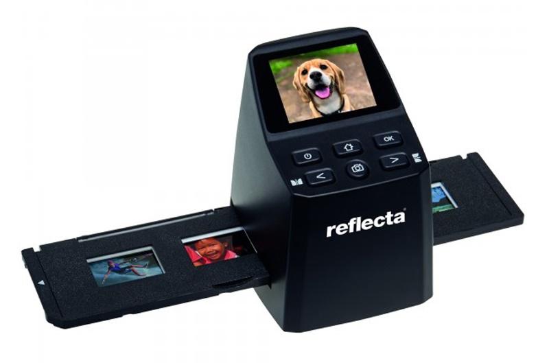 x22-Scan Dia-/Filmscanner
