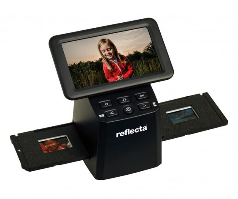 x33-Scan Dia-/Filmscanner