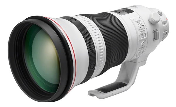 Canon EF 400mm/2,8L IS III USM