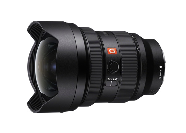Sony SEL FE 12-24mm/2,8 GM