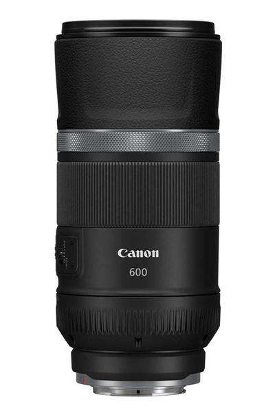 Canon RF 600mm/11 IS STM